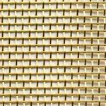 Brass Fine Woven Wire Mesh Cut to Size