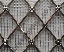 Regency Chrome Grille Example